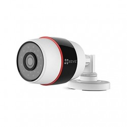 CAMARA IP WIFI EZVIZ C3S WHITE OUTDOOR