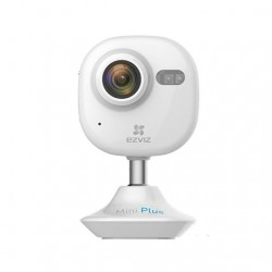 CAMARA IP WIFI EZVIZ MINI PLUS WHITE INDOOR