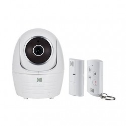 CAMARA IP WIFI KODAK IP101WG INDOOR STARTER KIT