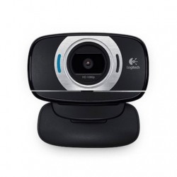 WEBCAM LOGITECH C615 FULL HD USB