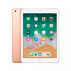 APPLE IPAD 2018 9.7 128GB WIFI CELL GOLD